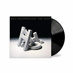 REO-Speedwagon-The-Hits-Vinyl-LP-LP-NEU-OVP