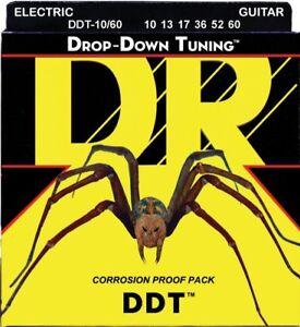 DR-DDT-1060-Drop-Down-Tuning-Big-Heavier-Electric-strings-10-60