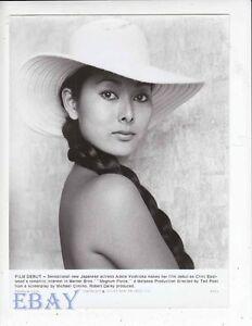 Adele Yoshioka Nude Photos 86