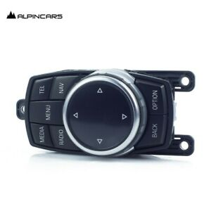 BMW-F01-F06-F10-F20-F21-F30-F32-F34-iDrive-touch-Kontroler-controller-id-9320288