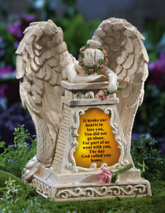 Solar-Weeping-Angel-Memorial-Garden-Stone-Statue-Grave-Cemetery-Beloved-Departed