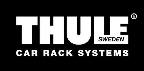 NEW THULE 1214 Roof Rack Fitting Kit Nissan Serena