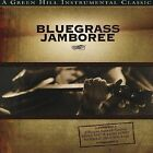 Bluegrass Jamboree by Craig Duncan and the Smoky Mountain Band (CD, 2003, Green Hill Productions)