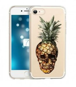 coque iphone 6 ananas tropical