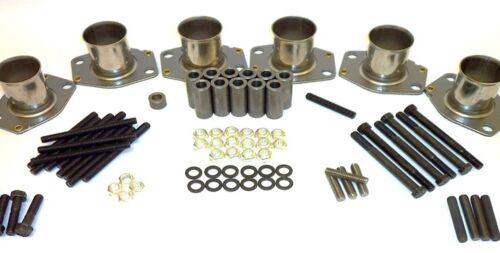 CATERPILLAR C15 EXHAUST HARDWARE KIT C15 EXHAUST MANIFOLD GASKETS NON ACERT