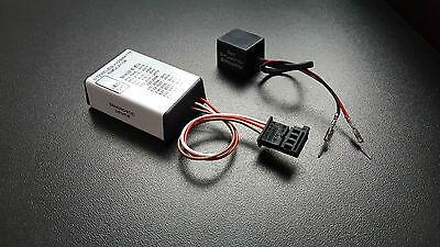 E87 Simulator Sitzbelegung Matte Sensormattenmodul 1er BMW Airbag