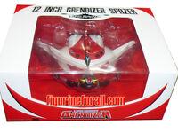 Grendizer Goldorak 12 Vinyl Spaizer Ufo Hl Pro Spazer Go Nagai Spacer Robot