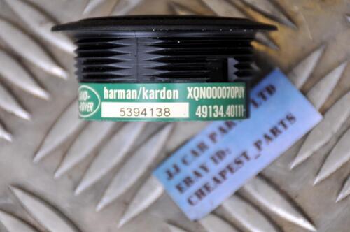 Land Rover Freelander//detección Tweeter Altavoz Harman Kardon XQN000070PUY