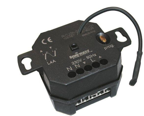 Wtsname radio-récepteur série FM 868mhz 868mhz 868mhz pour radio-rééquipeHommes t réservoir fm-r1 198200