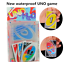 Card-game-brand-new-waterproof-creative-UNO-children-039-s-toy-game-card thumbnail 2