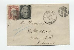 c1862-Boston-to-Nassau-Bahamas-63-73-cover-45-237