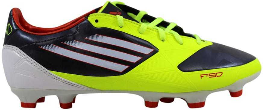 Adidas Phantom/Electric F30 TRX Fg SYN Phantom/Electric Adidas Verde V22562 Hombre SZ 7.5 4c8302