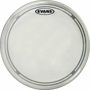 Evans EC1 Coated Drum Head Skin, Various Sizes Available Cheap