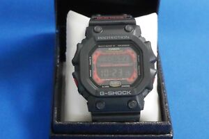 a4e1bc32b Casio G-SHOCK GXW-56-1AJF GX Series Tough Solar Radio Clock From ...