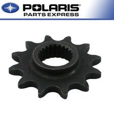 Genuine OEM Part 3221043 Polaris Splined Sprocket 11 Tooth