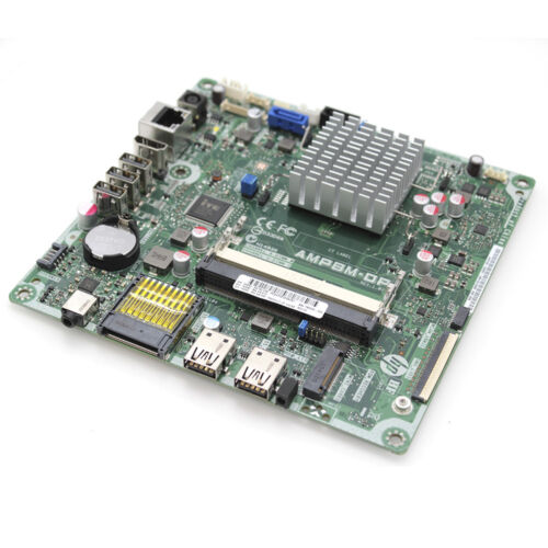 "AMPBM-OP 793292-004 Hewlett Packard Motherboard f// 21.5/"" AiO PC w// AMD A6-6310"
