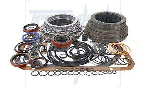 Details about Dodge 46RE 47RE A518 618 Transmission Rebuild Kit 98-02