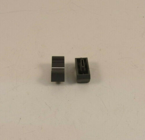 Yamaha Allen heath Behringer Soundcraft odd Knobs fader caps pack of 4 S1397+139