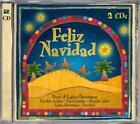 Feliz Navidad-Best Of Latin Christmas von Various Artists