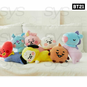 BTS-BT21-Official-Authentic-Goods-Baby-Mini-Pillow-Cushion-Tracking-Number