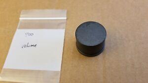 Carver-Receiver-900-volume-knob