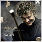 Schubert: Piano Sonatas (CD, Nov-2011, 2 Discs, Harmonia Mundi (Distributor))