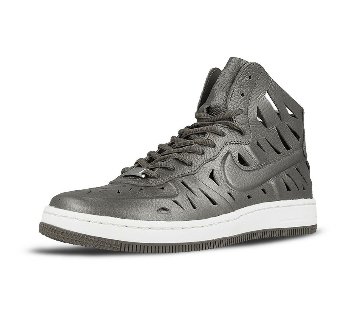 Nike Wmns Mid Air Force 1 Ultra Force Mid Wmns Joli 725075-002 Talla 8.5 Reino Unido 2c37a4