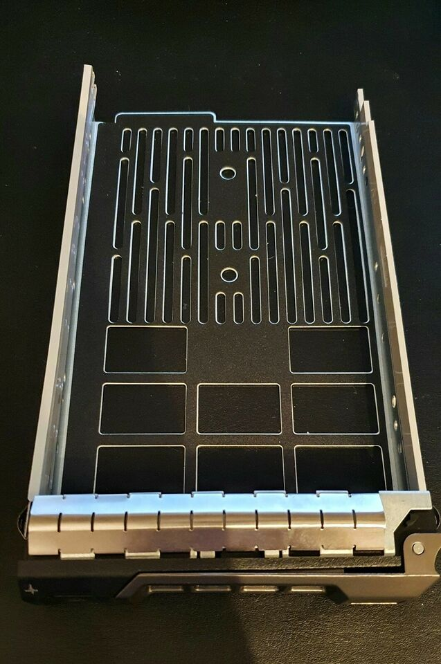 Andet, Dell Tray/Caddy til R710/R720 mfl., Perfekt