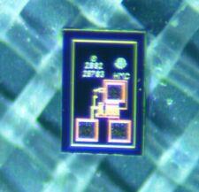 17pcs Hittite Hmc397 Ingap Hbt Gain Block Mmic Amplifiers Dc 10 Ghz Die