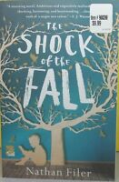 The Shock Of The Fall -nathan Filer- Paperback