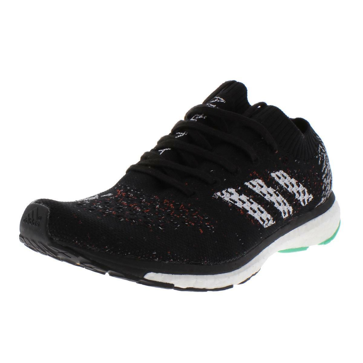 Adidas Para Hombre Adizero Prime LTD Correr Zapatos tenis atléticas de punto BHFO 6803