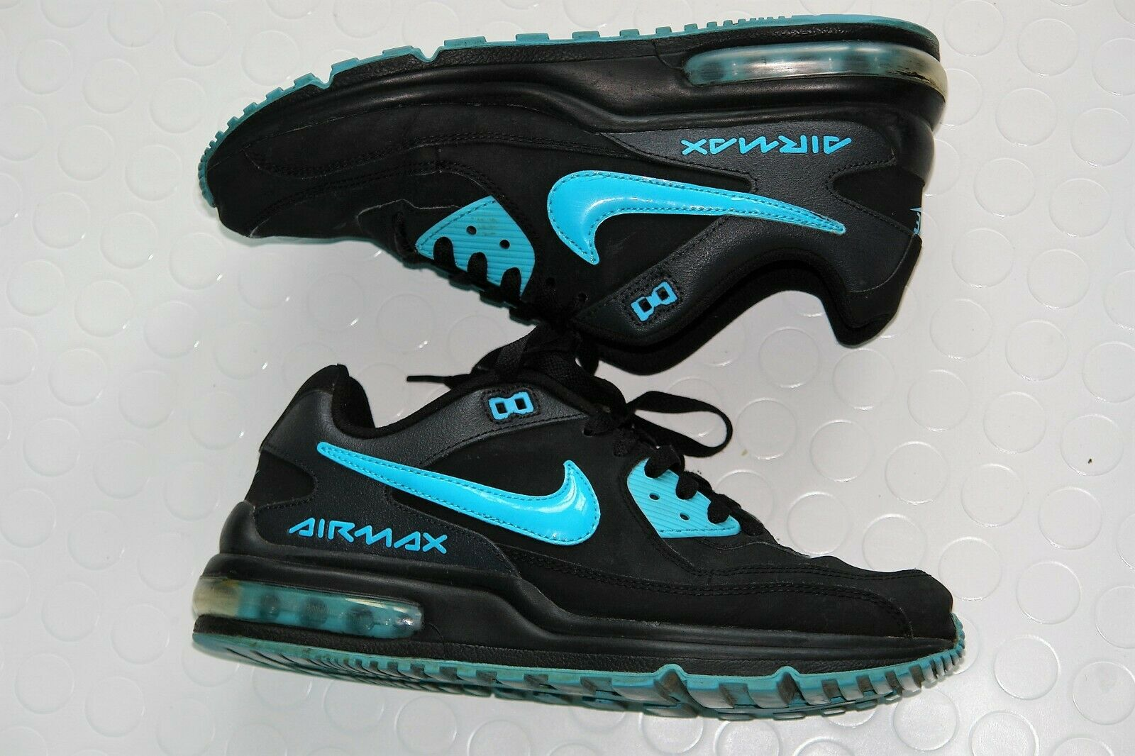 Nike Air Max Ltd 317551 049 occasion bon état. US 9,5 EUR 43