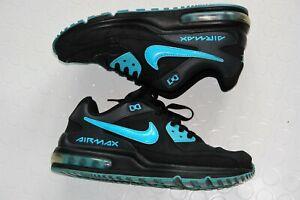 Nike Air Max 97 WTR black and green AW LAB
