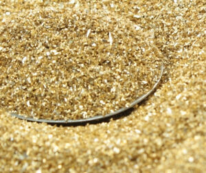 Gold-Glass-Glitter-311-9-007-Real-Glass-Imported-German-Glitter