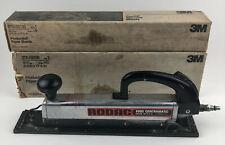 Rodac 8800 Contramatic Auto Body Air Board Sander Straight Line Pneumatic K9
