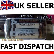 1 x Epoxy Special Technical Adhesive Glue For Metal Glass Wood Stone Very Strong