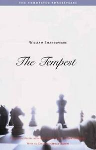 NEW-The-Tempest-The-Annotated-Shakespeare-by-William-Shakespeare