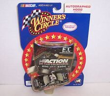 """New! '02 Winner's Circle E.T. Action Hood """"Kevin Harvick"""" 1:64 Diecast {3071}"""