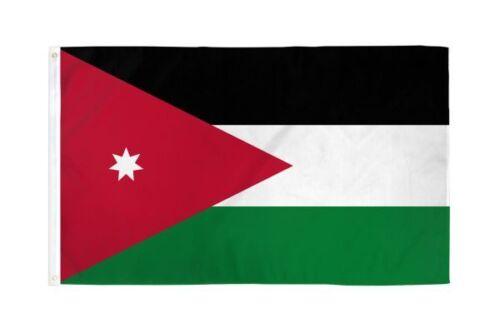 Jordan-flag-2X3ft-poly