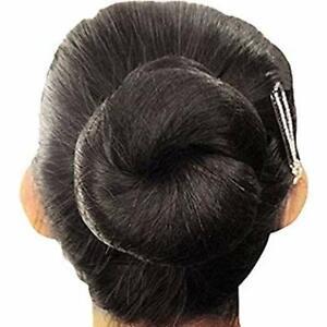 50 100 300 Pcs Invisible Hair Nets Elastic Edge Fine Mesh Bun Cover Hair Styling Ebay