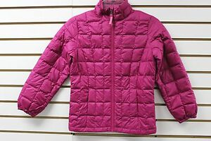 Marmot-Girl-039-s-600-Duck-Fill-Sol-Down-Jacket-Berry-Rose-93230-Brand-New-With-Tag