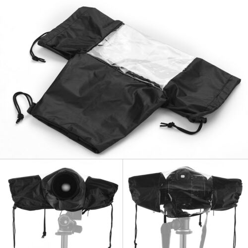 Standard Camera Waterproof Rain Cover Sleeve Protector Raincoat for Canon K3H5