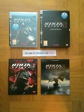 Ninja gaiden sigma 2 collector's edition ps3 pal italiano come nuova