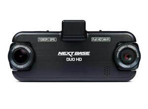 NEXTBASE-Duo-HD-GPS-Dual-Dash-Cam-1080P-Full-HD-Car-Video-Recorder-Grade-B