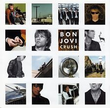 Bon Jovi-Crush/CD-NUOVO