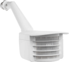 Rab Motion Sensor Ls300w 300w Switching Capacity 120v Photo Control White 29707