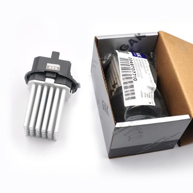 Fit for 2010-2013 Mercedes Sprinter #0008212992 Front Blower Motor Resistor