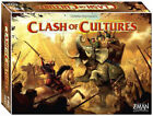 Clash of Cultures Board Game Z-man Games ABUGames