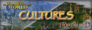 Cultures-Northland-8th-Wonder-of-the-World-PC-Digital-Steam-Gift-US-Seller