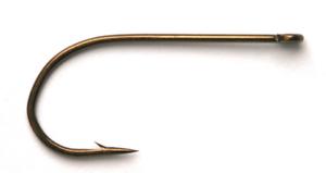 Cox /& Rawle Ultra Chinu Hooks Size 7//0